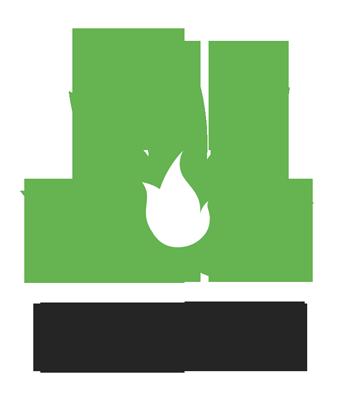 Kush21 cannabis logo 2