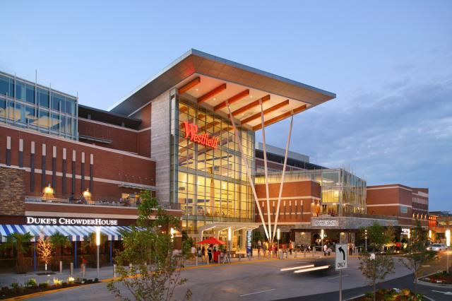 southcenter mall tukwila washington