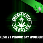 Emerald City Growers Vendor Day