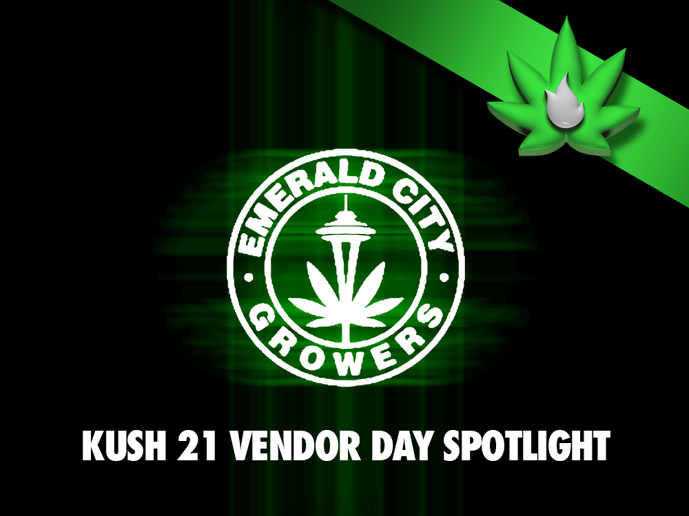 Emerald City Growers Vendor Day