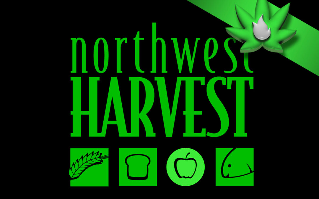 Northwest Harvest Food Drive