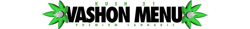 Vashon Kush 21 Cannabis