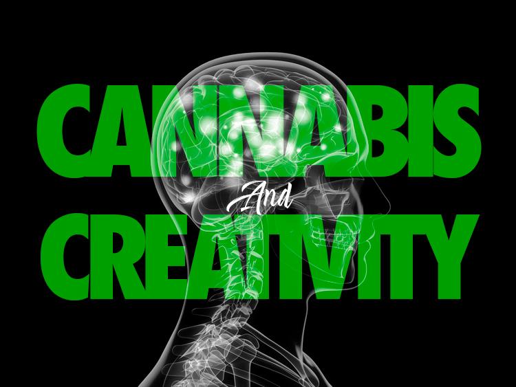 Does Cannabis Help with Creativity?