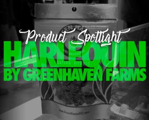 Harlequin by Greenhaven Farms