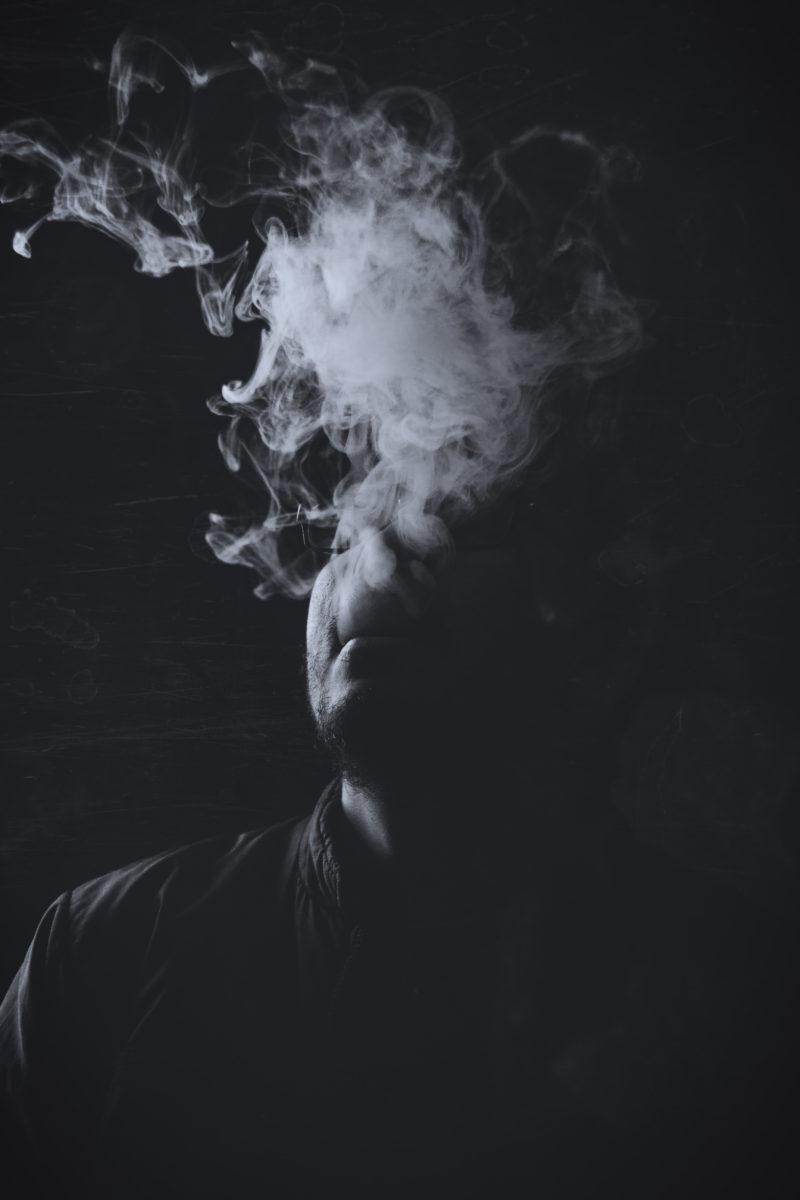Oleum Brandy Wine Smoke Image