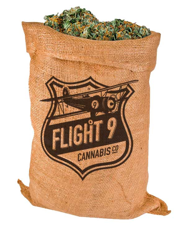 Flight9 Cannabis