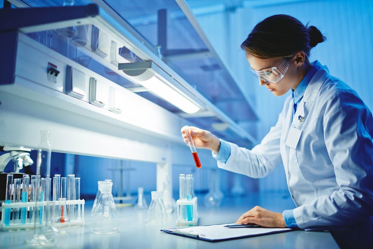 Medical Research Backed by Cannabis Tax