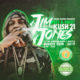 Jim Jones at Kush21