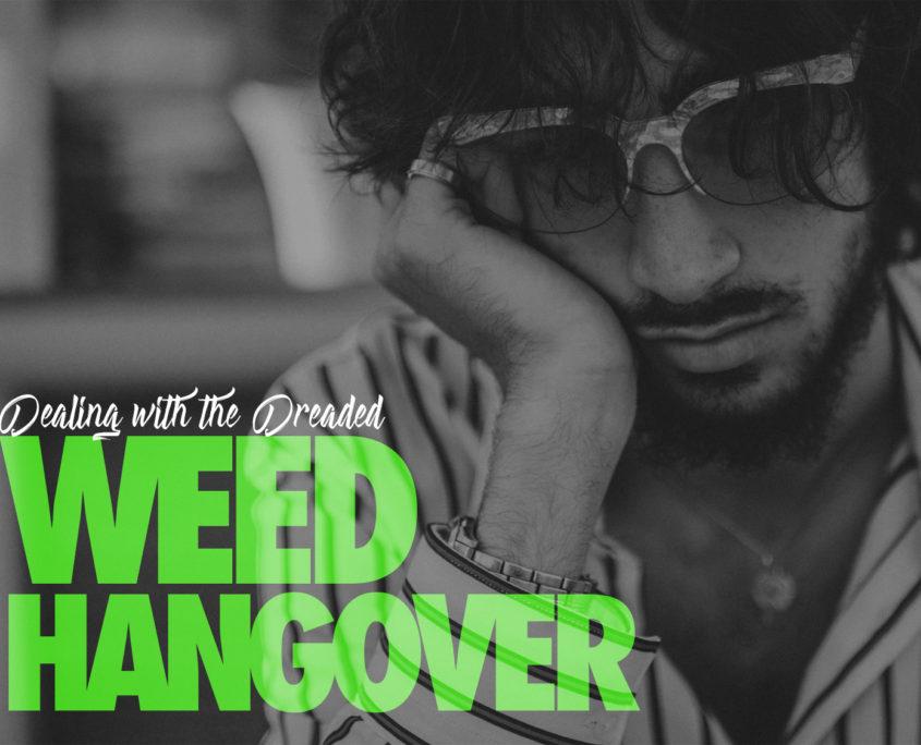 Weed Hangover