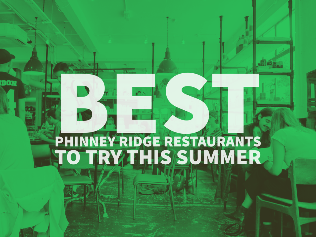 Best Phinney Ridge Restaurants to Try