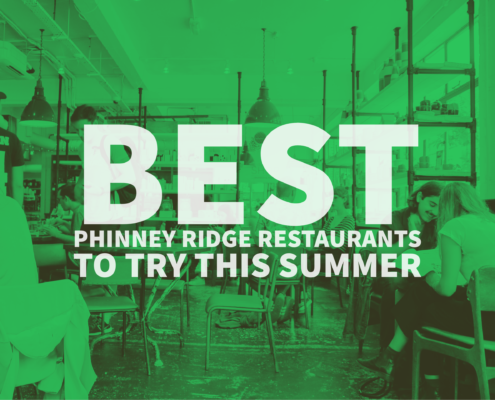 Best Phinney Ridge Restaurants to Try