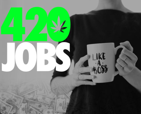 Cannabis Industry Jobs