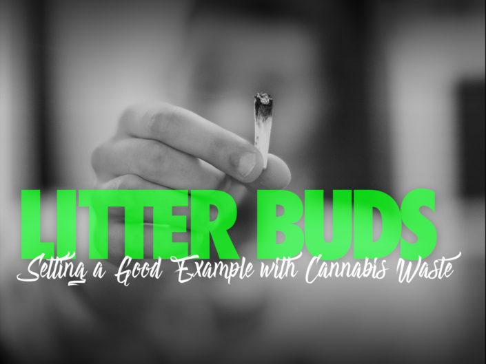 Cannabis Waste