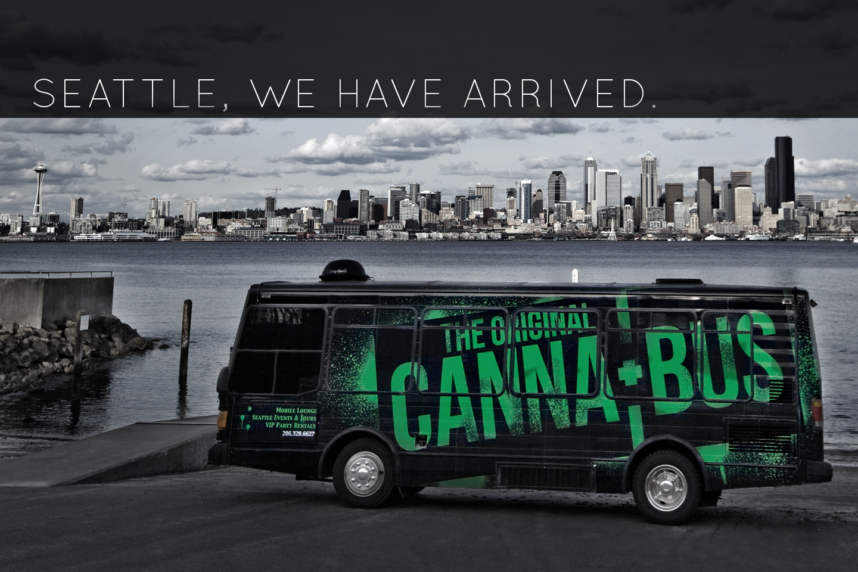 Cannabus Cannabis Tours