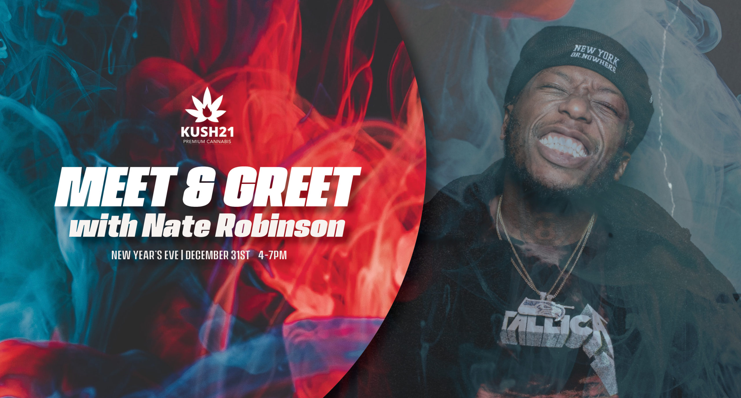 Meet & Greet with Nate Robinson