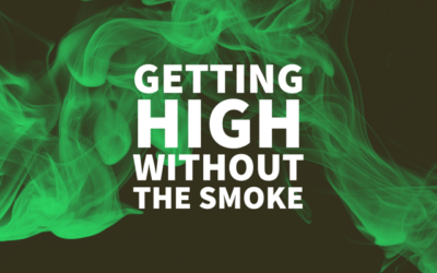A Kush 21 Guide to Getting High Without the Smoke