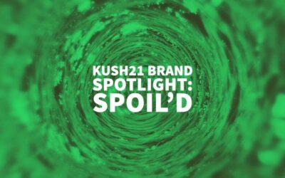 Kush21 Brand Spotlight: Spoil'd