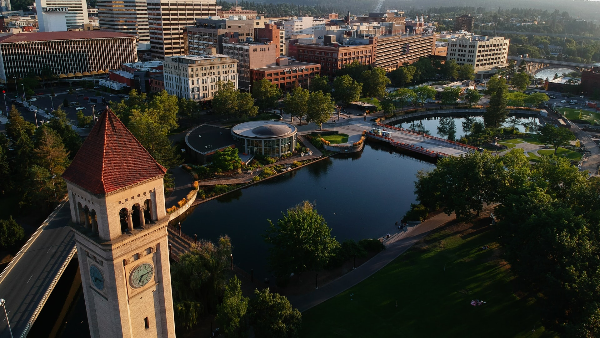 END OF SUMMER EVENTS IN SPOKANE