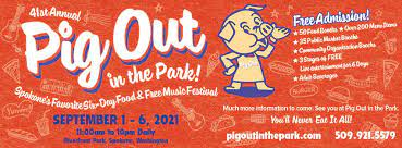 Pig Out In The Park