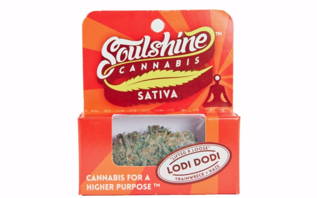 Lodi Dodi Strain: An Uplifting And Tropical Sativa