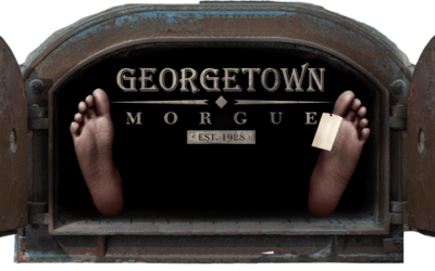 The Georgetown Morgue: Seattle's Favorite Way to Celebrate Halloween